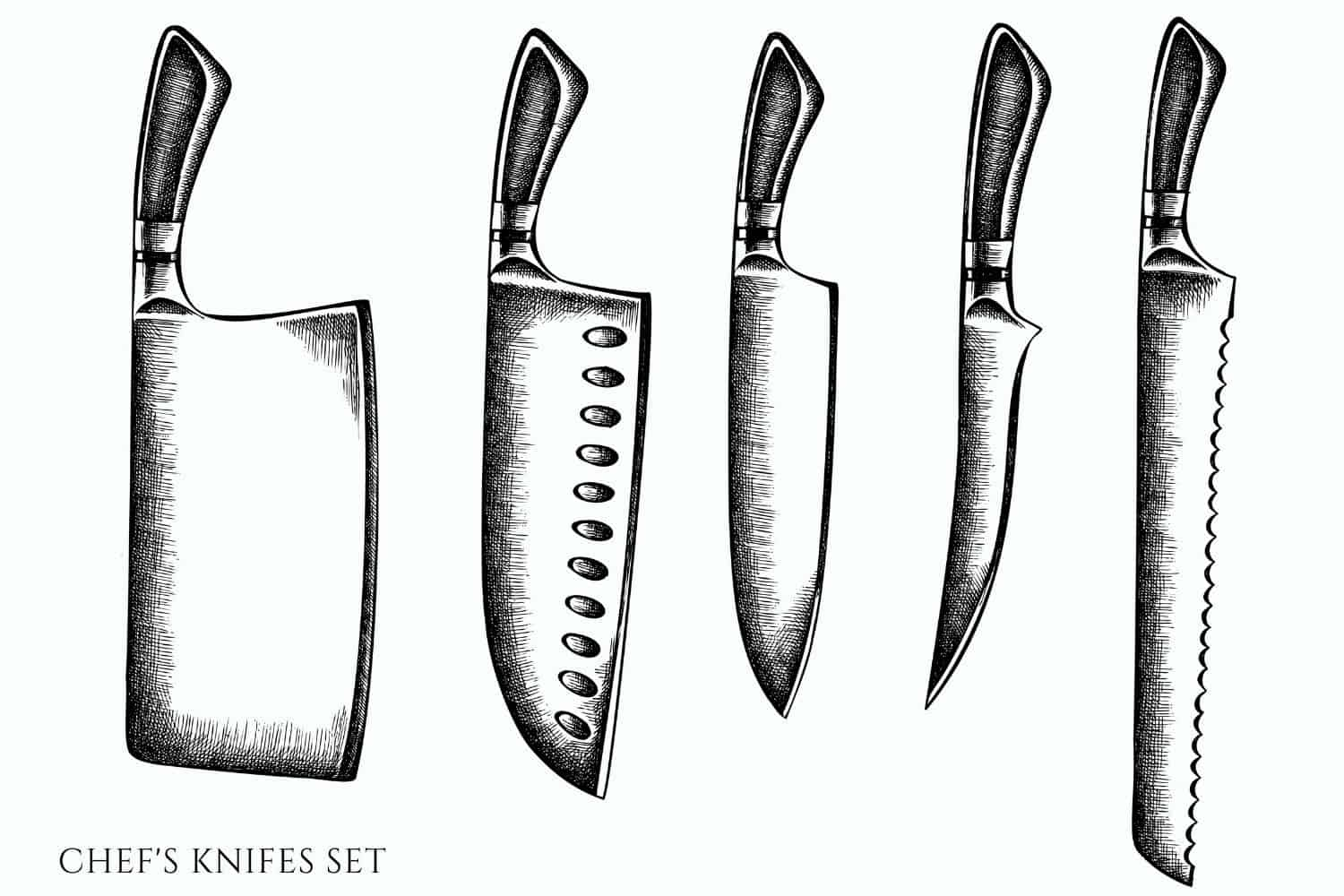 A Simple Guide to the Perfect Knife