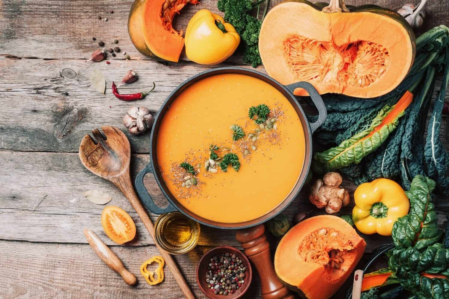 Autumn Dinners That Will Make Your Mouth Water